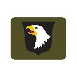 101st Airborne Objective Set