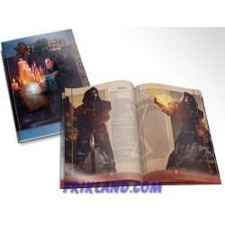 Ars Magica 5ª Edición