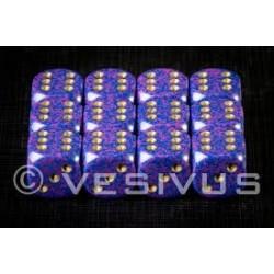 16mm d6 Lathyrus Dice Block (12-Dice)