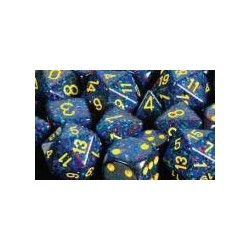 Speckled 16mm d6 Twilight (12 Dice)