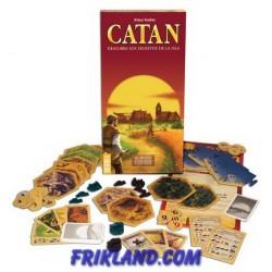Catan Exp. 5-6 Jugadores