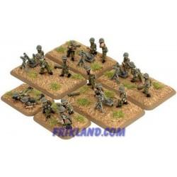 Ch'ir Mortar Platoon