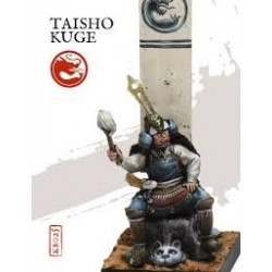 TAISHO KUGE