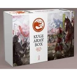 ARMY BOX KUGE