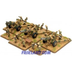 Heavy Mortar Platoon