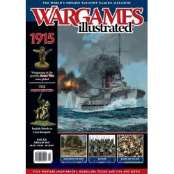 Wargames Illustrated Issue 328