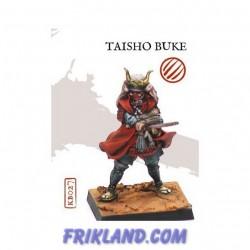 TAISHO BUKE