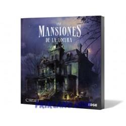 Las Mansiones de la Locura (libro)