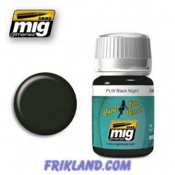 Plw Tan Grey