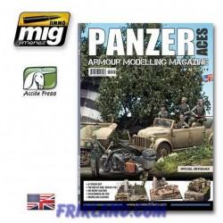 Panzer Aces Nº48 (Special Dioramas)