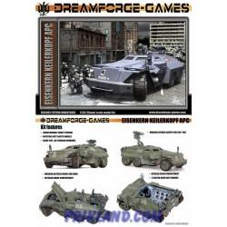 Eisenkern Valkir Heavy Troopers- 20 Man Kit