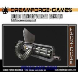 Nova Cannon Leviathan Weapon- 15mm