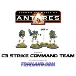 CONCORD C3 STRIKE COMMAND TEAM