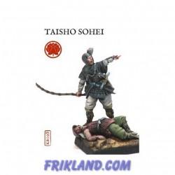 TAISHO SOHEI