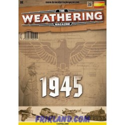 The Weathering Magazine 11. 1945