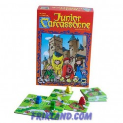 Carcassonne – Carcassonne Junior