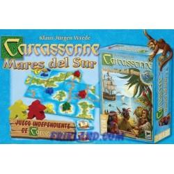 Carcassonne – Mares Del Sur