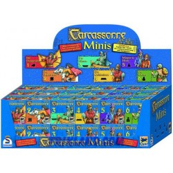 Carcassonne – Mini Espansiones