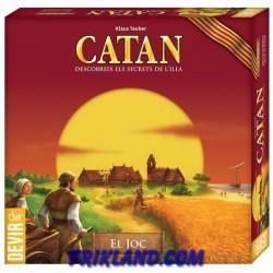 Catan – En Catalan