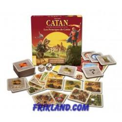 Catan – Los Príncipes De Catan