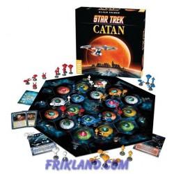 Catan – Star Trek