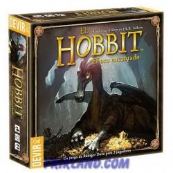 El Hobbit – La Desolacion De Smaug