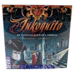 Inkognito (Catalán)