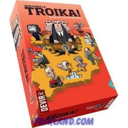 Que Viene La Troika