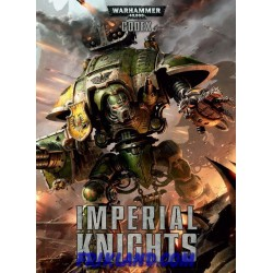 CODEX: IMPERIAL KNIGHT