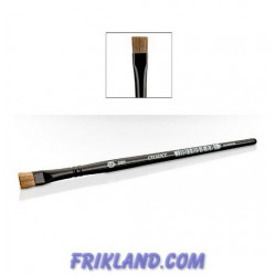 Dry Brush: M (medio)