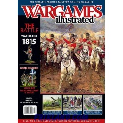 Wargames Illustrated Issue 331