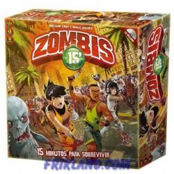 Zombies 15′
