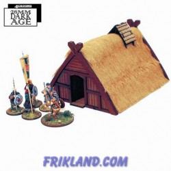 Norse Hovel/Workshop