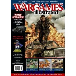 Wargames Illustrated Issue 332 (June 2015)