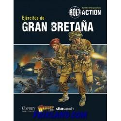 MANUAL BOLT ACTION GRAN BRETA