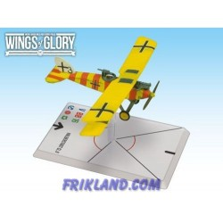 WINGS OF GLORY - HALBERSTADT CL.II (SCHLACHTSTAFFEL 23B)