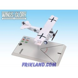 WINGS OF GLORY - HALBERSTADT CL.II (NIEMANN/KOLODZICJ)