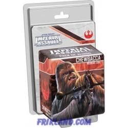 Chewbacca+