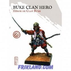 BUKE CLAN HERO
