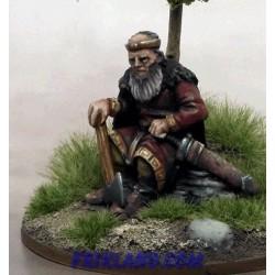 Brian Boru, First High King of The Irish (1)