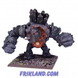Abyssal Dwarf Decimator Troop (New Version)