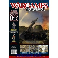 Wargames Illustrated  335