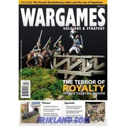 Wargames, Soldiers & Strategy 79: The French Revolutionary Wars