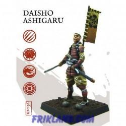 DAISHO ASHGARU