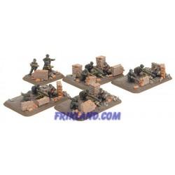 Reserve Artillery Battalion (Plastic)