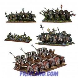 Ogre Mega Army