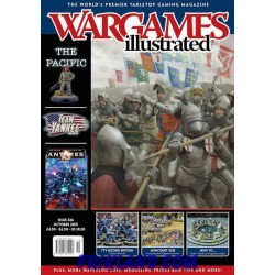 Wargames Illustrated 336 (October issue)