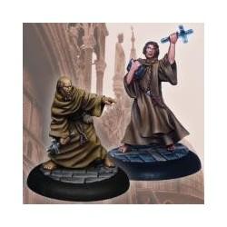 SACERDOTES/PRIEST (X2)