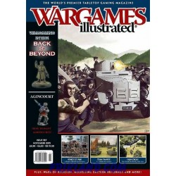 Wargames Illustrated  337