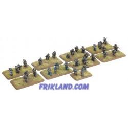 Companie de Fusiliers HQ